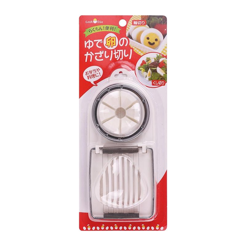 日本多功能切蛋器