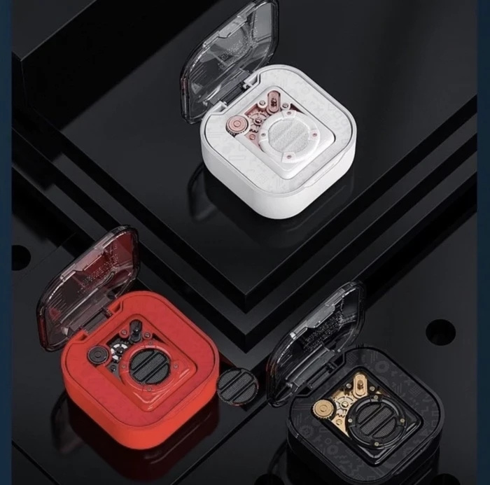 Divoom Espresso 迷你便攜藍牙小音響連收音機 [3色]