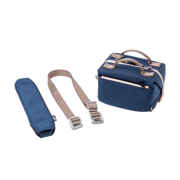 【男女通用】DR. WILDS Small Pack Bundle 3.5L 小包 [5色]