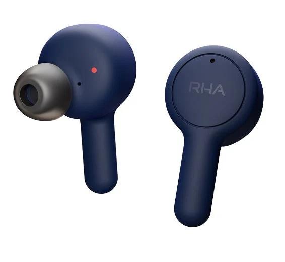 英倫 RHA TrueConnect 2 真無線耳機 [2色]