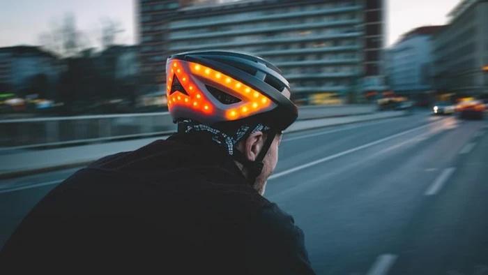 美國LUMOS Kickstart智能騎行頭盔經典系列【兩尺寸三款】
