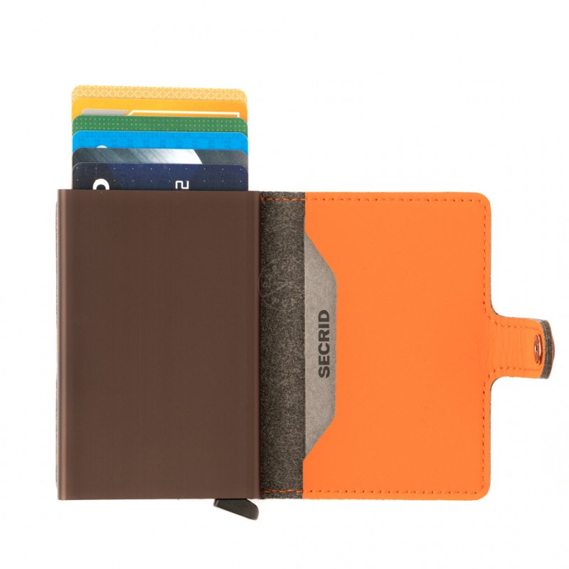 SECRID-Miniwallet-Yard(Non-leather)