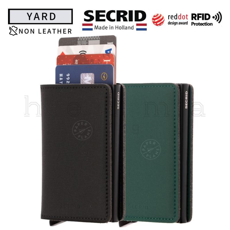 SECRID-Slimwallet-Yard (Non-leather)