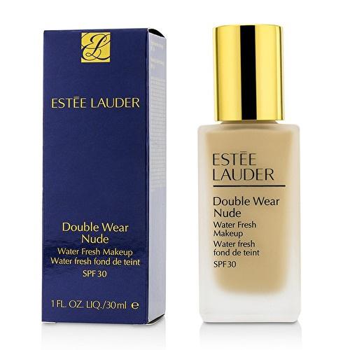 Estee Lauder Double Wear Nude持久性粉底液 SPF30 #1N2 Ecru 30ml