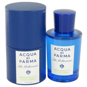 Acqua di Parma 藍色地中海系列 帕爾瑪之水卡普里島橙淡香水75ml