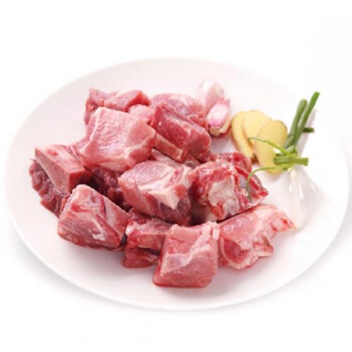 豬湯骨 (約2磅) [1包]
