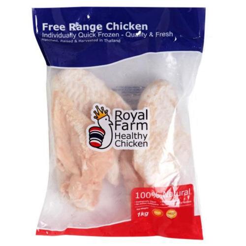 無激素健康雞胸肉 (約1kg) [1包]