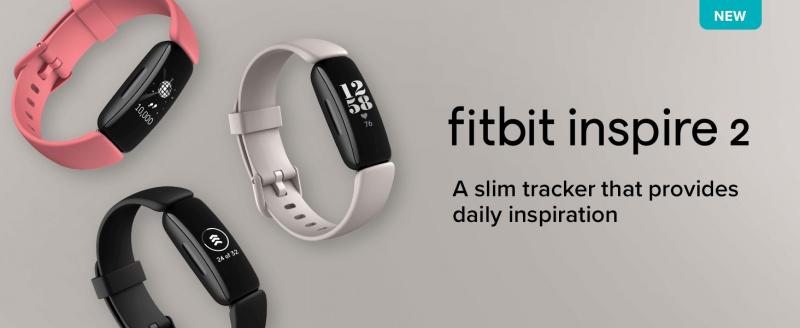 Fitbit Inspire 2⌚️📲