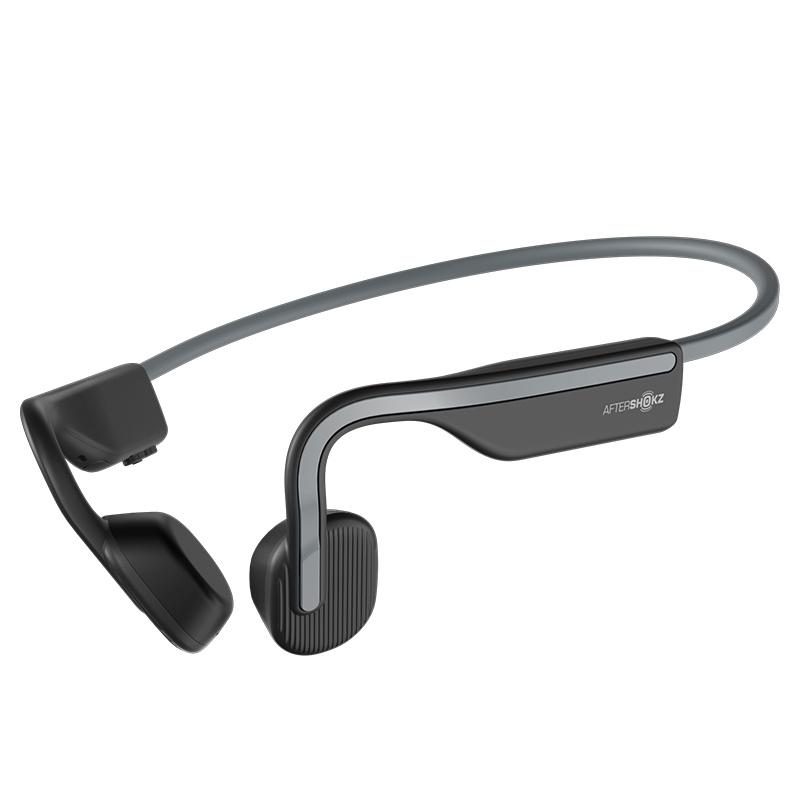 AfterShokz OpenMove AS660 骨傳導藍牙運動耳機 [2色]