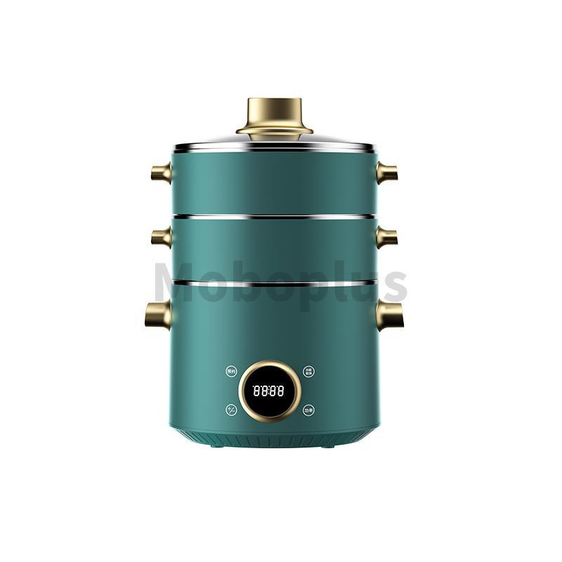 德國CIH 大容量多功能電蒸鍋