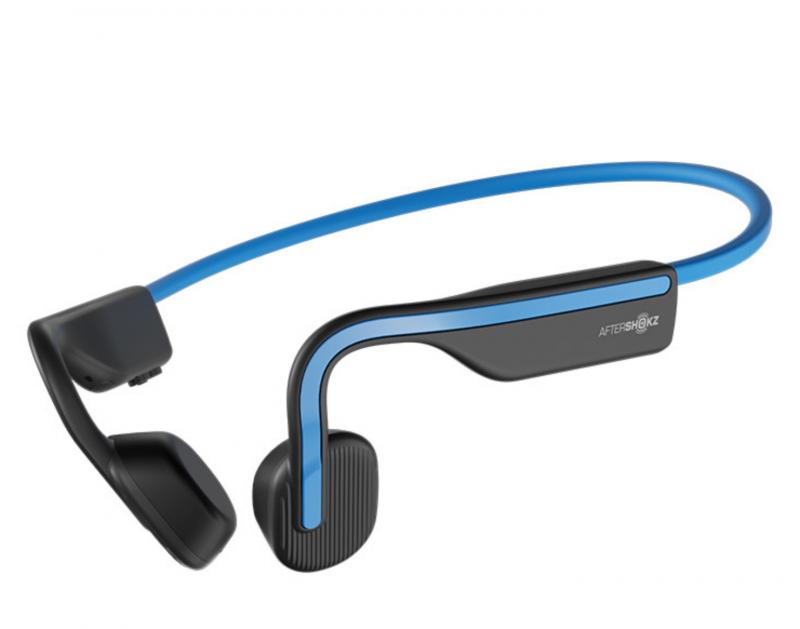AfterShokz OpenMove 骨傳導藍牙運動耳機[AS660][4色]