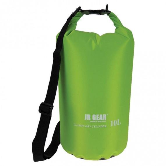 經典圓筒形防水袋 10升 - 蘋果綠