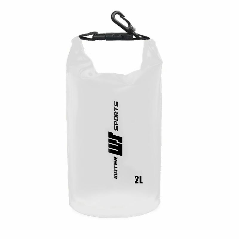 防水袋 2升 - 白
