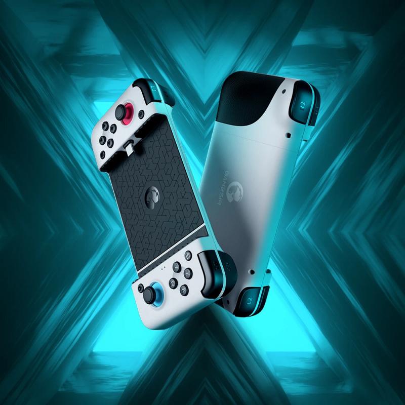 Gamesir X2 USB-C 手機遊戲控制器 (Android專用)