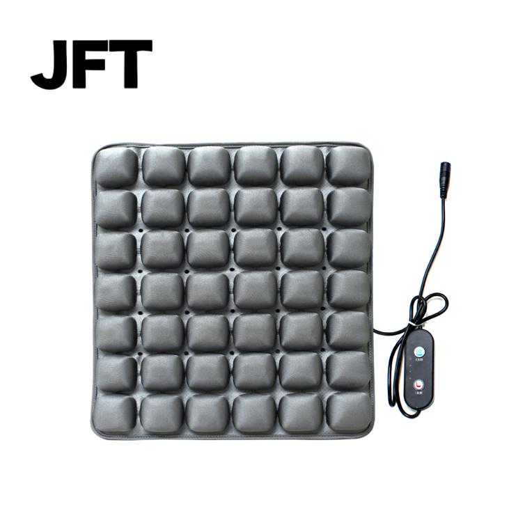 [港澳免運] JFT 3D溫控減壓氣墊 (45x41cm)