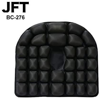 [港澳免運] JFT 3D健康功能減壓氣墊 (45x40cm)