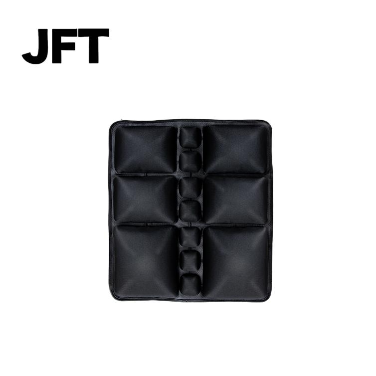 JFT 3D氣嚢式減壓靠背氣墊 BP-284