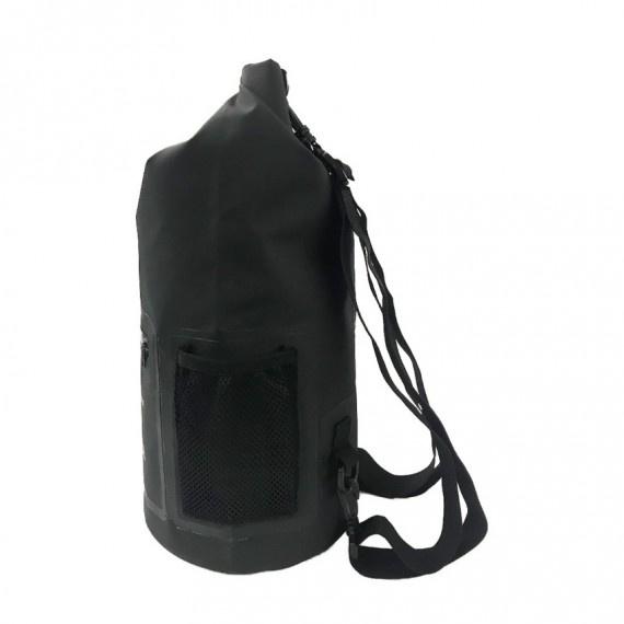PVC 防水袋 20升 - 黑