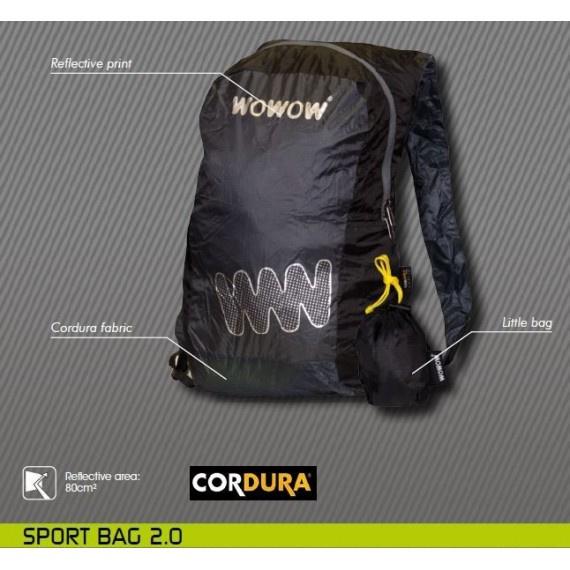 超輕量運動背包 2.0 17升