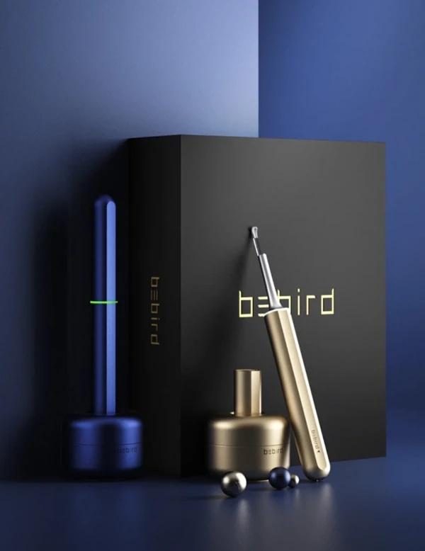 Bebird X17 Pro 智能耳挖 [3色]