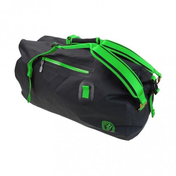卷頂式多用途防水袋 MK.II 65升 - 綠