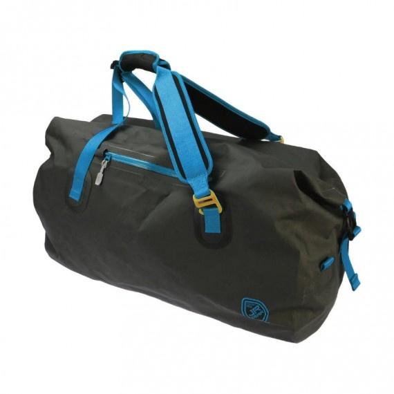 卷頂式多用途防水袋 MK.II 65升 - 藍
