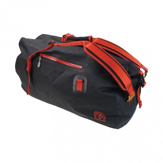卷頂式多用途防水袋 MK.II 65升 - 紅