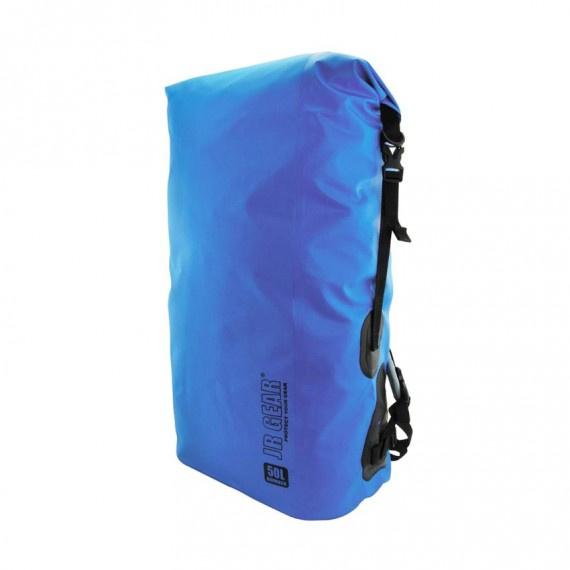 Bomber Pack 防水背囊 50升 - 藍