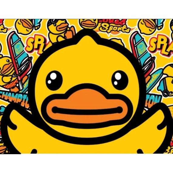 吸水毛巾 - 黃色