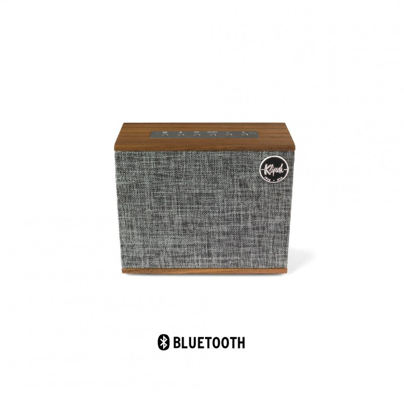 Klipsch Heritage Groove 便攜式藍牙喇叭 [2色]
