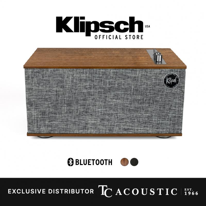 Klipsch The Three II 一體式藍芽喇叭