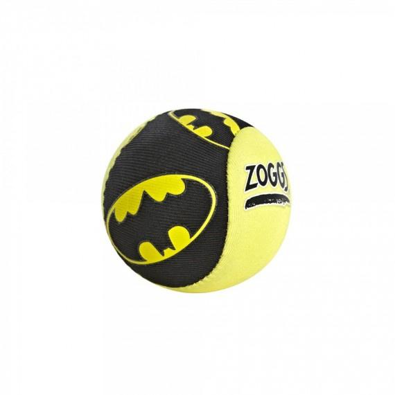 蝙蝠俠軟膠球 - 黑/黃