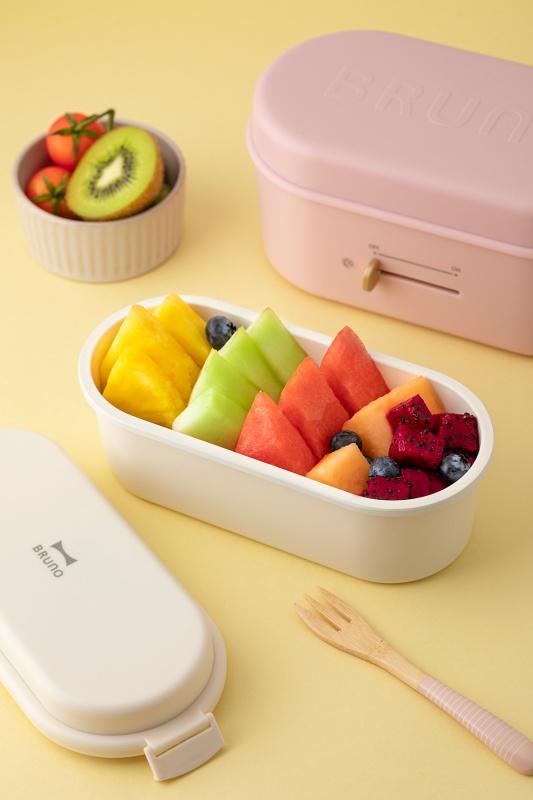 Bruno Lunch Box Warmer 便攜電熱飯盒