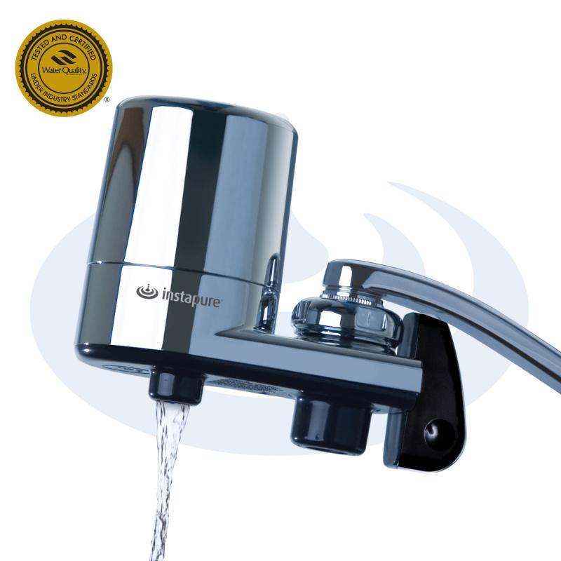 Instapure F2 Essentials 水龍頭過濾系統 Faucet Filter System