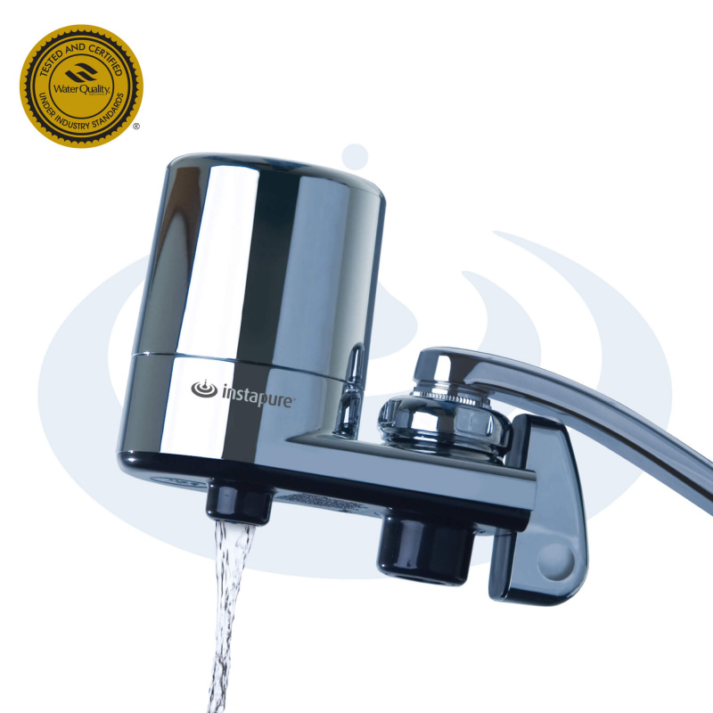 Instapure F5 Complete 水龍頭過濾系統 Faucet Filter System
