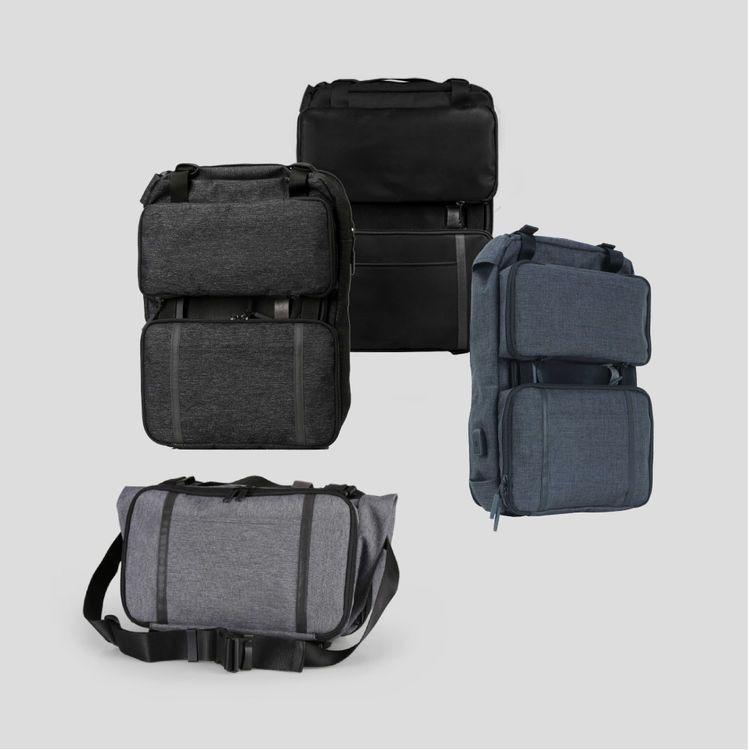 GIGL韓系 都市機能背囊及隨身袋系列🎒💼🧳