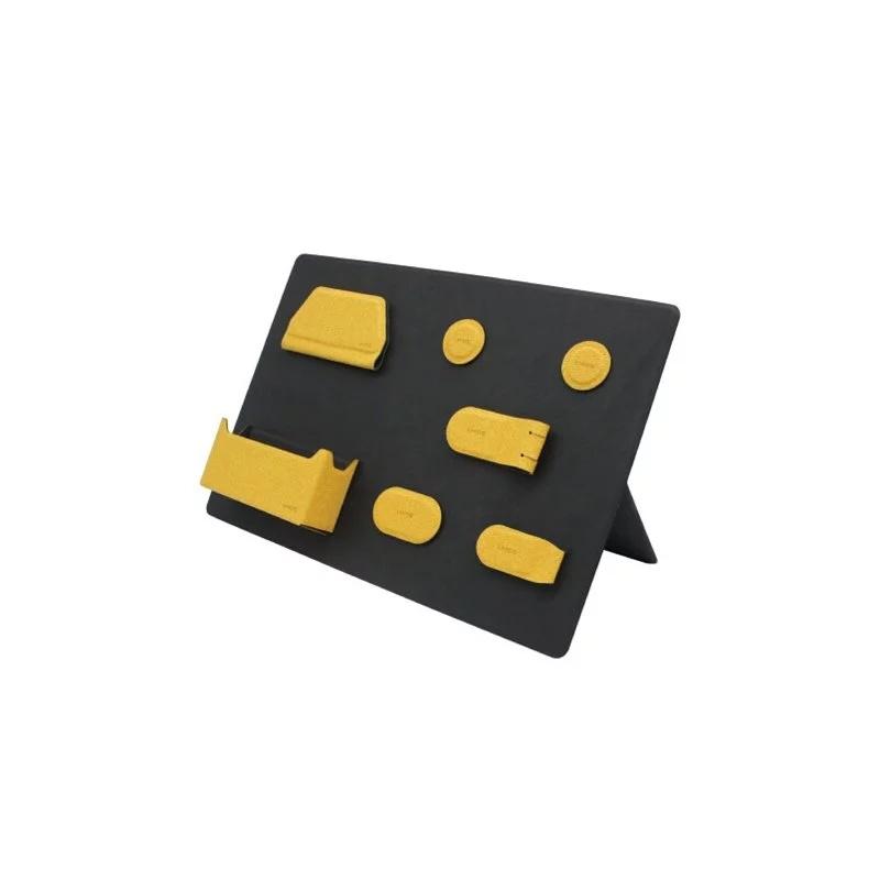 美國 LHiDS MagEasy 秒收磁吸收納套組 [兩款三色]