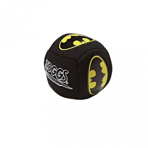 蝙蝠俠飛濺球 - 黑/黃