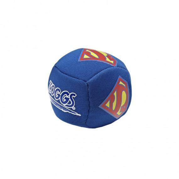 超人飛濺球 - 藍/紅