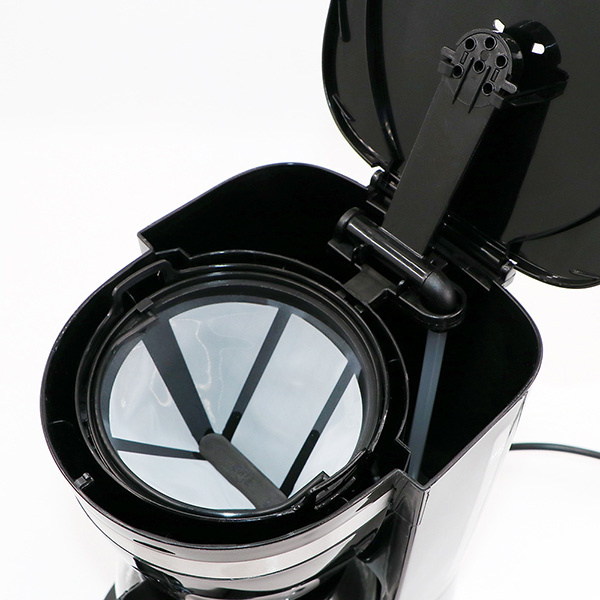 JTSK HAEGER 家用全自動滴漏式咖啡機