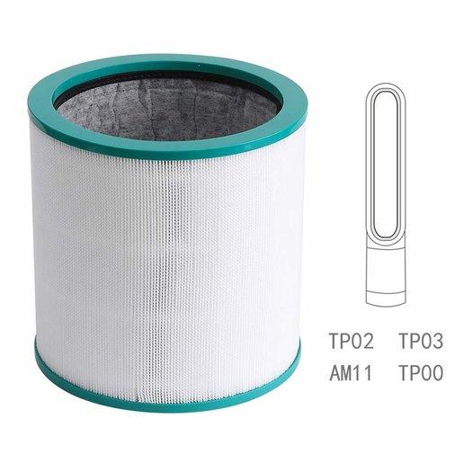 Dyson TP03 filter, Dyson Pure Cool 升級版濾沁 (For TP03, TP02 , TP00 ,AM11 )