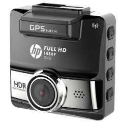 HP F560x + RC3P Car Camcorder 前後雙錄無線WiFi全高清行車記錄器
