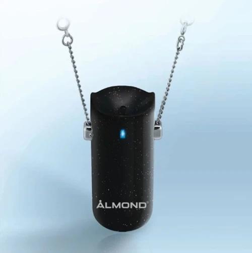Almond Defends 隨身空氣清淨機 AP-7070 [3色]