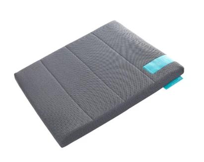 韓國Balance Seat 凝膠健康坐墊/ 矯正盆骨坐墊 - 灰色 ( M )