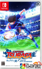 NS CAPTAIN TSUBASA: Rise of New Champions 隊長小翼 新秀崛起