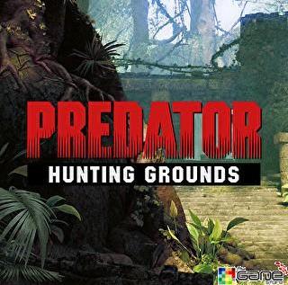 PS4 Predator: Hunting Grounds 終極戰士:狩獵戰場