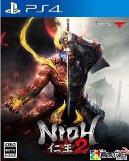 PS4 NIOH 2 仁王 2