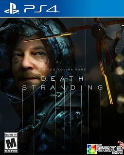 PS4 Death Stranding 死亡擱淺