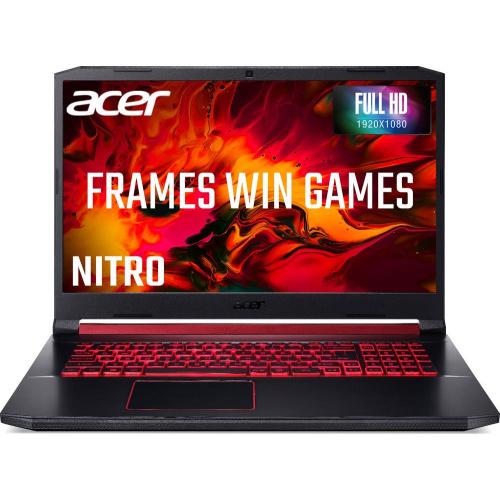 Acer Nitro 5 AN515-55-53S4 電競手提電腦