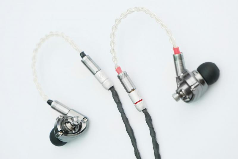 Pentaconn Ear Plug (MMCX to Pentaconn Ear 轉換線)
